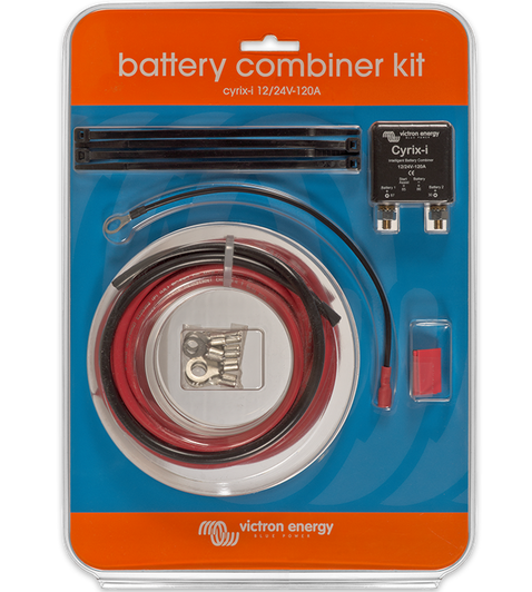 Cyrix-i Battery Combiner Kit