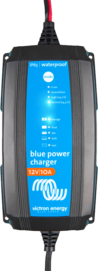 Blue Power IP65 Charger