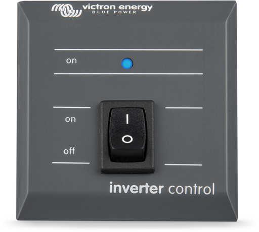 Phoenix inverter control VE.Direct